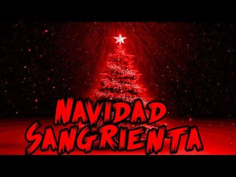 Relatos de Terror - Navidad Sangrienta