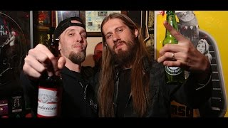 "Richie Cavalera talks Incite, ""Oppression"", 2016 touring plans and more!"
