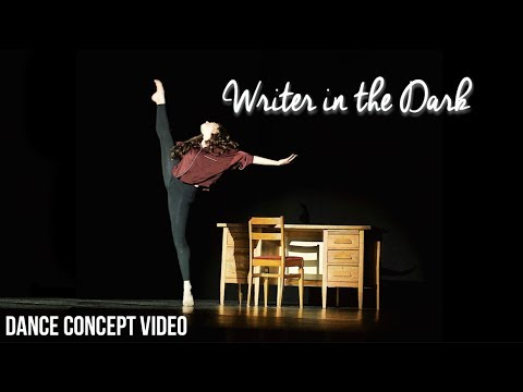 'Writer in the Dark' by Lorde - Alexandra Chaves | Dance Video