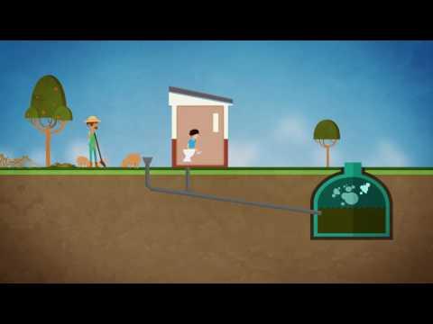 Устройство и принцип работы биогазовых установок
