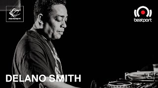 Delano Smith - Live @ Movement Festival At Home: MDW 2020