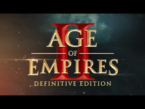 Age of Empires II: Definitive Edition - E3 2019 Gameplay Trailer thumbnail