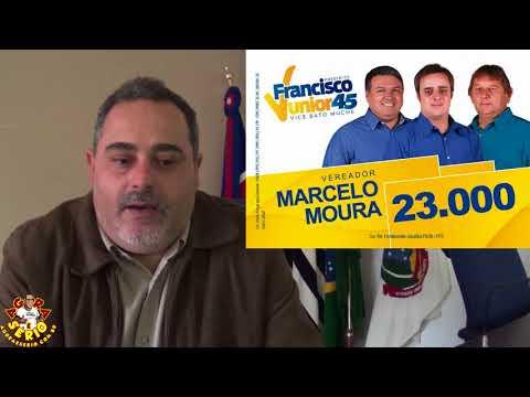 Marcelo Moura pode assumir a cadeira de Vereador da Câmara de Juquitiba nos próximos dias diz; Rudney Scorsatto Diretor de Câmara de Juquitiba