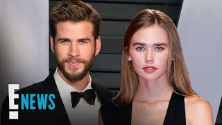 5 Reasons Why Liam Hemsworth Is Smitten With GF Gabriella Brooks | E! News