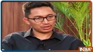 Watch India TV's EXCLUSIVE Talk with PM Modi's favourite sansad Jamyang Tsering Namgyal