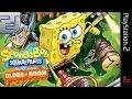 Longplay Of Spongebob Squarepants Featuring Nicktoons: