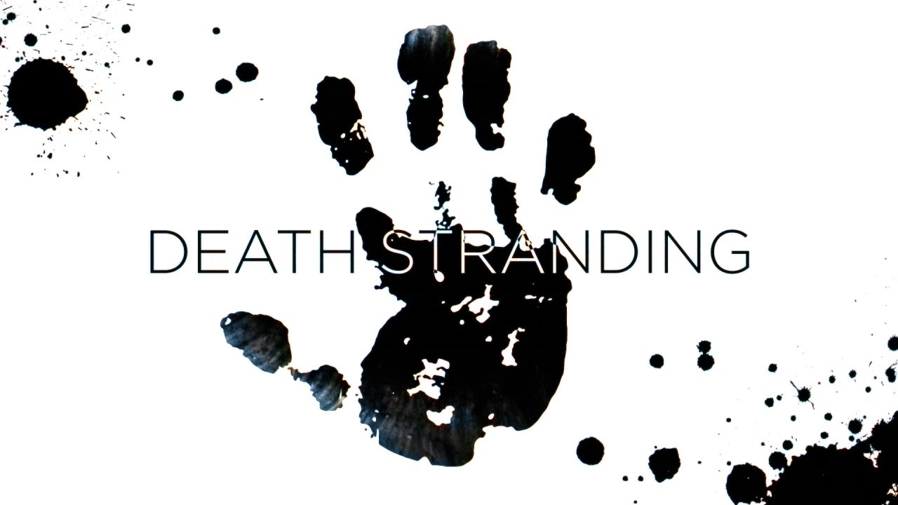 Death Stranding Lyrics