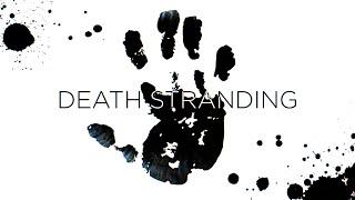 CHVRCHES   Death Stranding (Lyric Video)