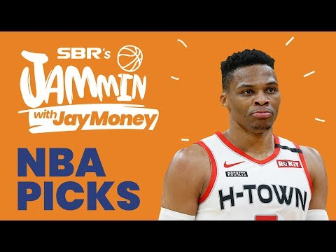 NBA Games Free Picks & Predictions (August 12th)