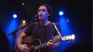 Joshua Radin - You Got Growin' Up to Do