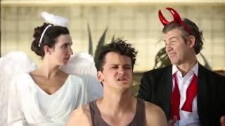 Awkward Exes: Angel & Devil