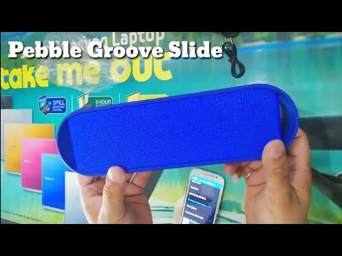 Pebble Groove Slide