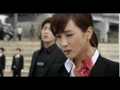 Iris ii final korean movie  short introduction  reuniting amp parting of two lovers