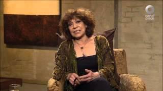 Conversando con Cristina Pacheco - Pilar Pellicer