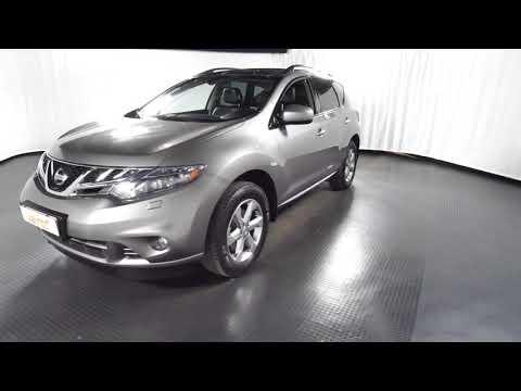 Nissan MURANO 2,5 dCi A Tekna, Maastoauto, Automaatti, Diesel, Neliveto, HRY-314