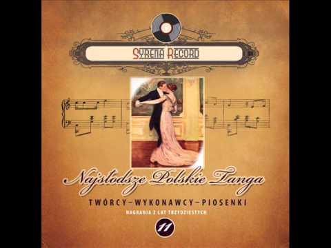Stefan Witas - Pierwsza miłość (Syrena Record)