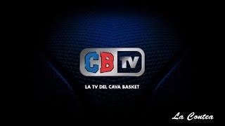 preview picture of video 'CavaBasket Vs CentroStoricoAvellino - 1° Quarto'