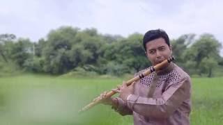Partha Sarkar and Umang Pandya - Flute Figure  - umangpandya
