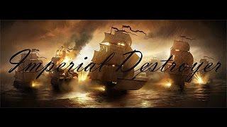 Как установить мод IMPERIAL DESTROYER 4.1 на Empire Total War