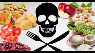 საჭმელები, რომლებიც დედამიწის ეკოლოგიას ანადგურებენ
