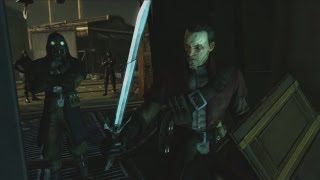 Dishonored: Game Of The Year Edition - Bande-annonce Du Jeu