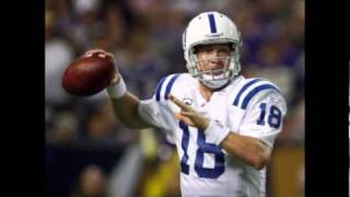 Indianapolis Colts Quarterbacks