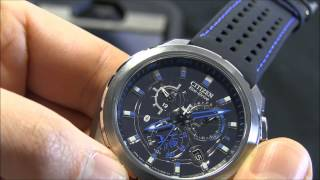 Citizen Proximity Watch For iPhone Review