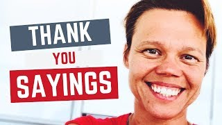 🙏119 Thank You Sayings To Teacher, Boss, Team