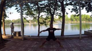 Shaolin Kung Fu - Traditional Form