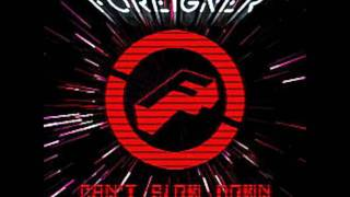 Foreigner-Give Me A Sign