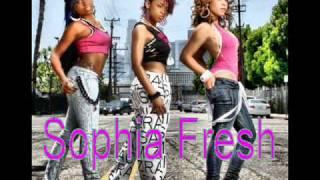 Sophia Fresh- Superbad