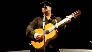 """Raul Malo """"Crying for You"""""""