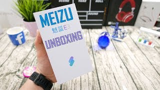 MEIZU E3 UNBOXING and First Impressions video and How To Install Google Services