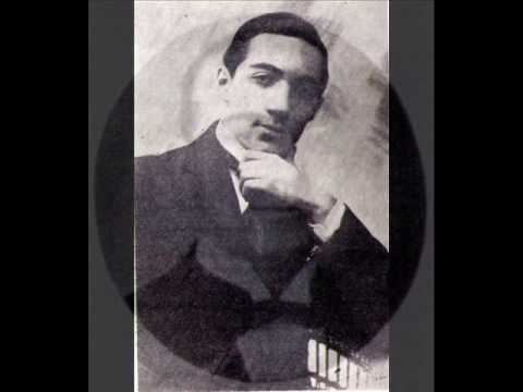 "Faliszewski, Petersburski & Włast - Tango ""Żegnaj"" 1930"