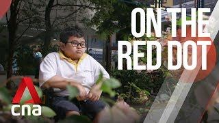 CNA | On The Red Dot | E31 - We are family: Life with brittle bones as a 13-year-old