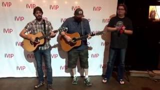 Toad the Wet Sprocket VIP Preshow Concert Baltimore, MD Ram's Head Live 08/15/2016