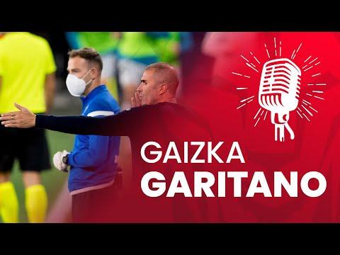 🎙️ Gaizka Garitano | post CA Osasuna 1-0 Athletic Club | J7 LaLiga 2020-21