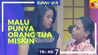 [FULL] Terobsesi Jadi Kaya, Sampai Lupa Orang Tua | RUMAH UYA (30/10/18)