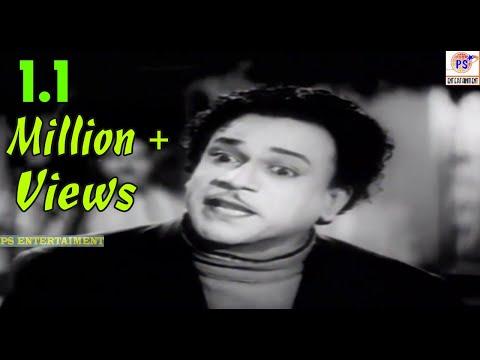 மோகனா வாரத்துக்கு ஒரு முறை வந்து ஆடிட்டு போய்டர   M.R.Radha Comedy And Best Scenes
