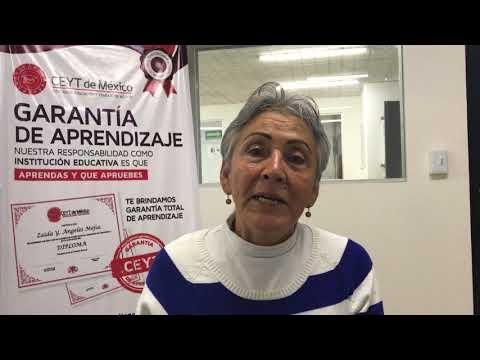 Blanca Rosa García Zempoalteca Alumna Prepa