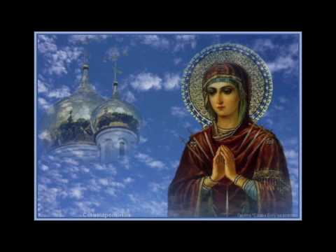 Молитва матронушке о детях чтобы не болели