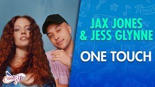 Jess Glynne & Jax Jones   OneTouch  (Lyrics + Español) Video Oficial