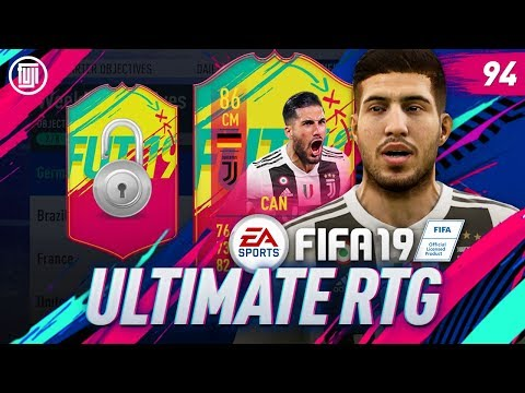 BIGGEST PURCHASE!!! ULTIMATE RTG - #94 - FIFA 19 Ultimate Team