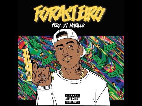 MC PH - Forasteiro (Prod. DJ MURILLO) Video Clipe Oficial