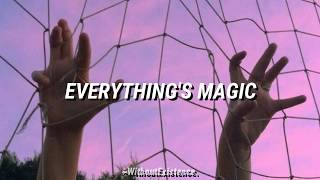 Angels And Airwaves - Everything's Magic / Subtitulado