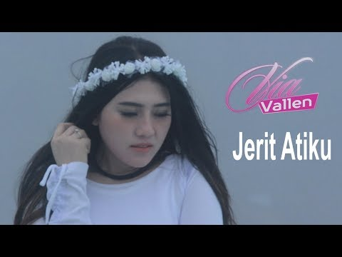 Via Vallen - Jerit Atiku (Official Music Video)