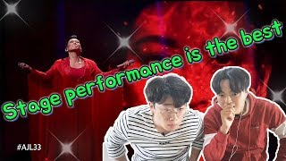 Misha Omar   Sampai Bila (Korean Reaction Men  SG Wannabe)