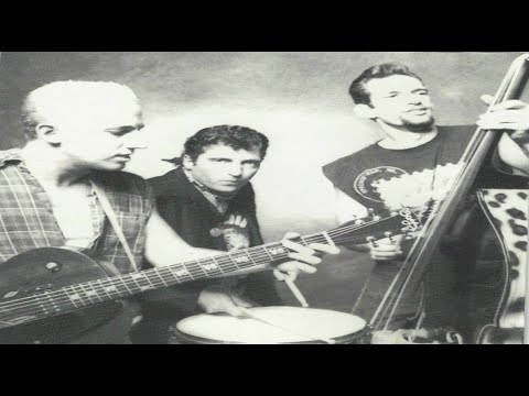 COOL Rockabilly Music Video