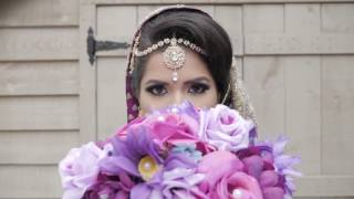 Wedding Highlights | Raheem And Saba | Fictionally Flawless