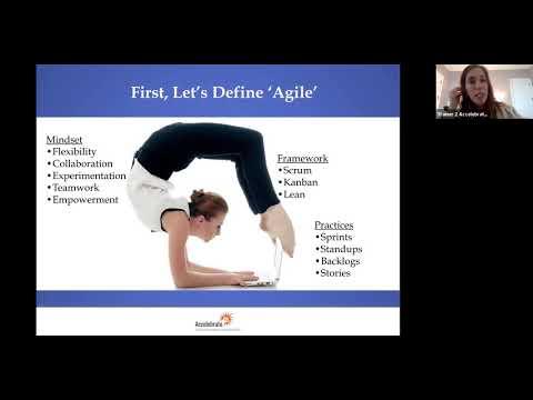 Webinar - Agile Marketing - YouTube
